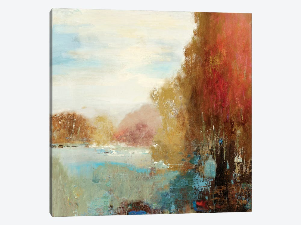 Underfoot by PI Galerie 1-piece Canvas Print