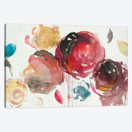 Walking Through II Canvas Print #PIG288} by PI Galerie Canvas Artwork