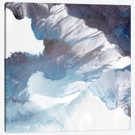 Blue Canyon Canvas Print #PIG28} by PI Galerie Canvas Wall Art