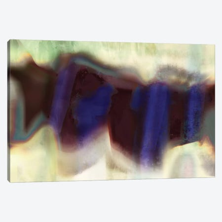 Wave II Canvas Print #PIG293} by PI Galerie Canvas Print