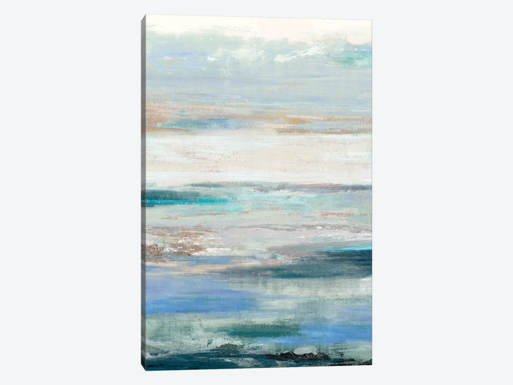 Waves 1-piece Art Print