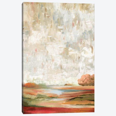 Wild Fields Canvas Print #PIG298} by PI Galerie Art Print