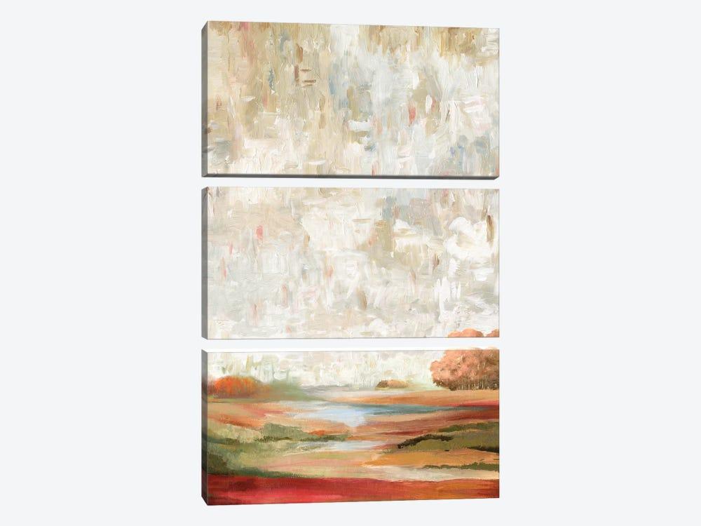 Wild Fields by PI Galerie 3-piece Art Print