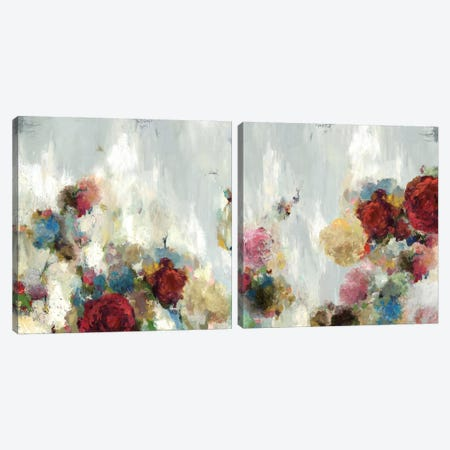 Septembre Diptych Canvas Print Set #PIG2HSET006} by PI Galerie Canvas Art