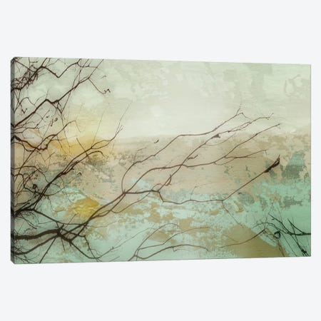 Branches I Canvas Print #PIG37} by PI Galerie Canvas Wall Art