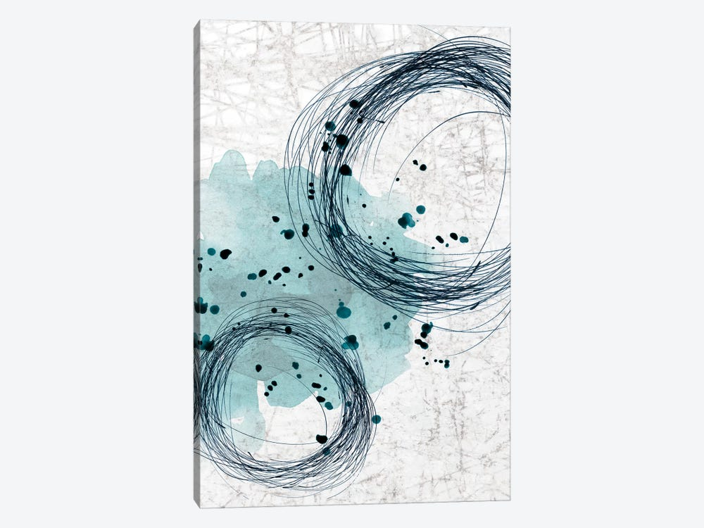 Close by PI Galerie 1-piece Canvas Art Print