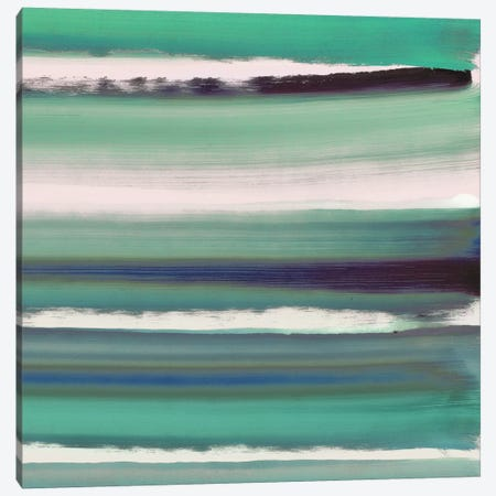Color Streak Canvas Print #PIG50} by PI Galerie Canvas Print