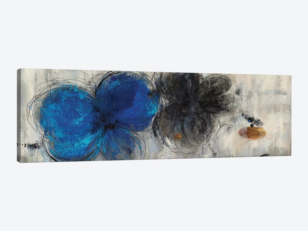 Deserted Memory by PI Galerie 1-piece Canvas Artwork