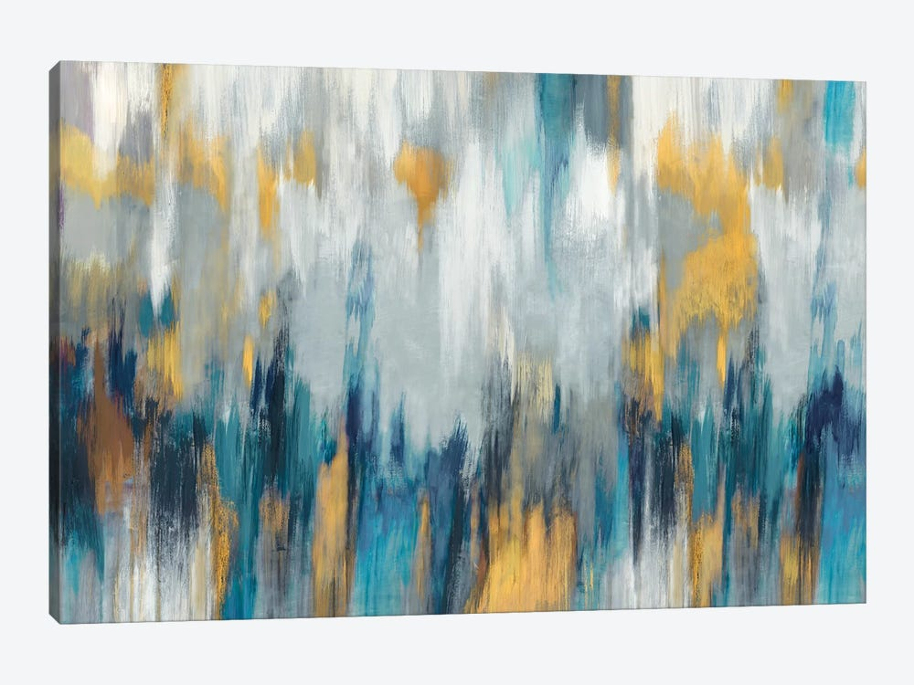 Echoes by PI Galerie 1-piece Canvas Print