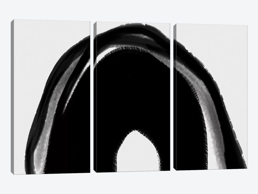 Edges I by PI Galerie 3-piece Canvas Artwork