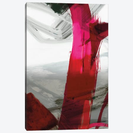 Fuschia I Canvas Print #PIG88} by PI Galerie Canvas Artwork