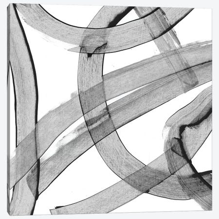 Gesture Canvas Print #PIG94} by PI Galerie Canvas Artwork