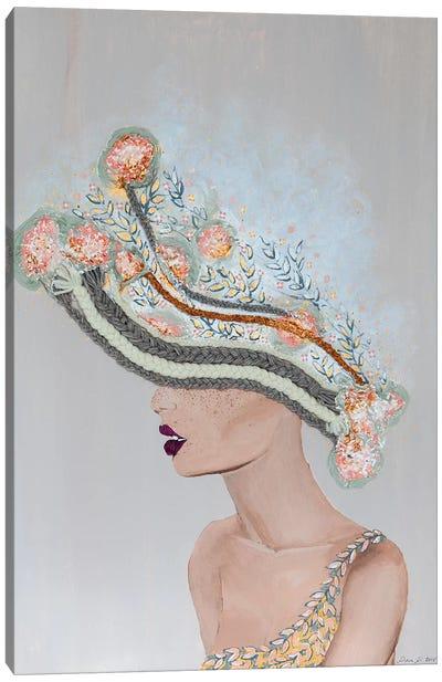 Lady Martha Canvas Art Print