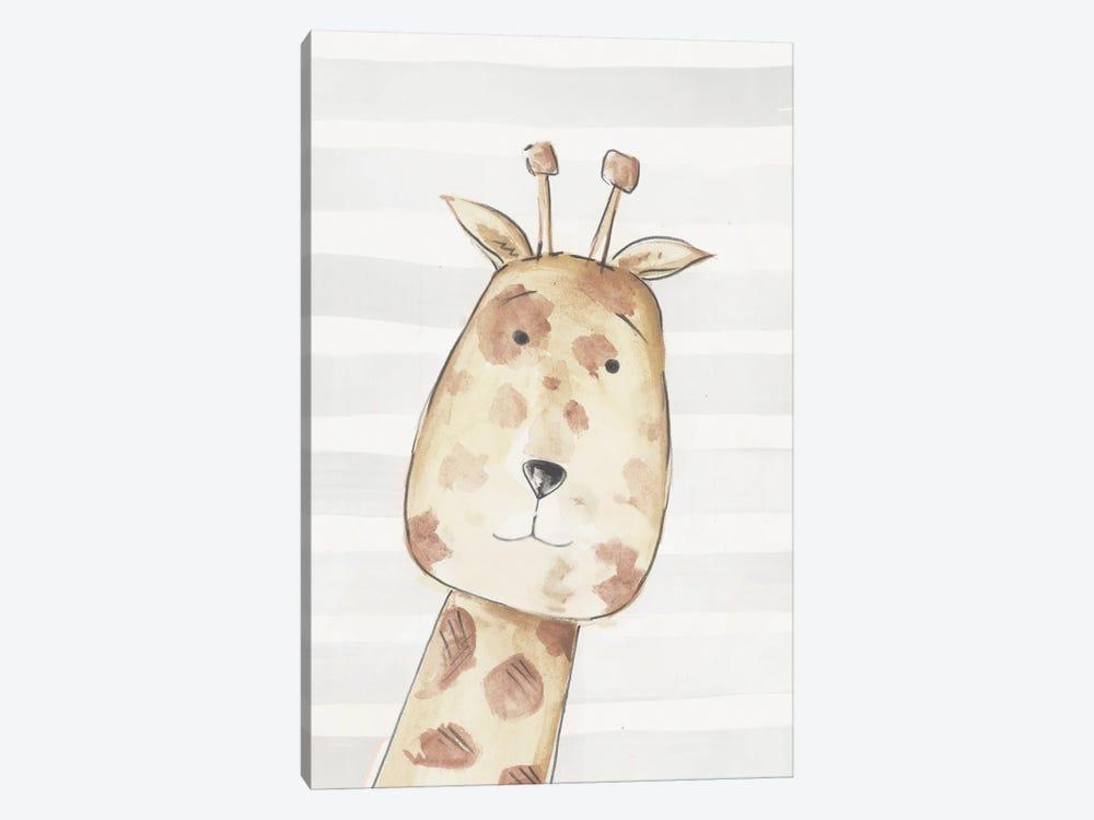 Little Giraffe I by PI Juvenile 1-piece Canvas Art