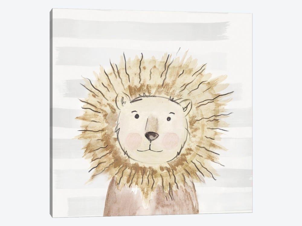 Little Lion I by PI Juvenile 1-piece Canvas Print