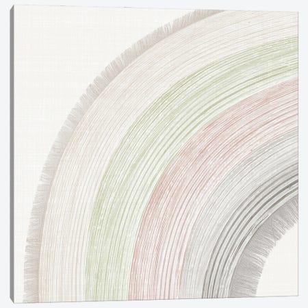 Little Rainbow I Canvas Print #PIJ3} by PI Juvenile Art Print