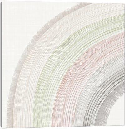 Little Rainbow I Canvas Art Print