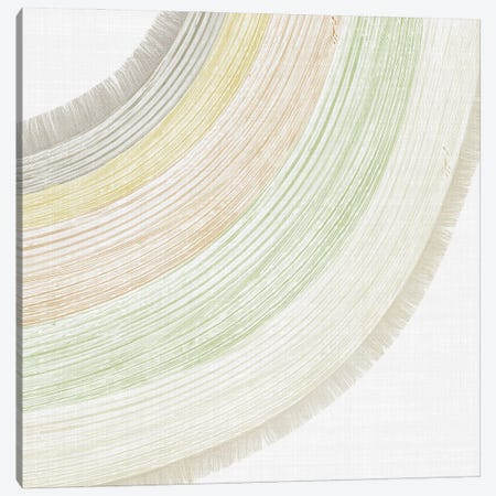 Little Rainbow II Canvas Print #PIJ4} by PI Juvenile Canvas Artwork