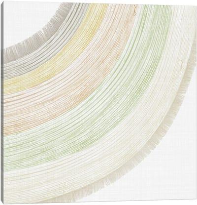 Little Rainbow II Canvas Art Print