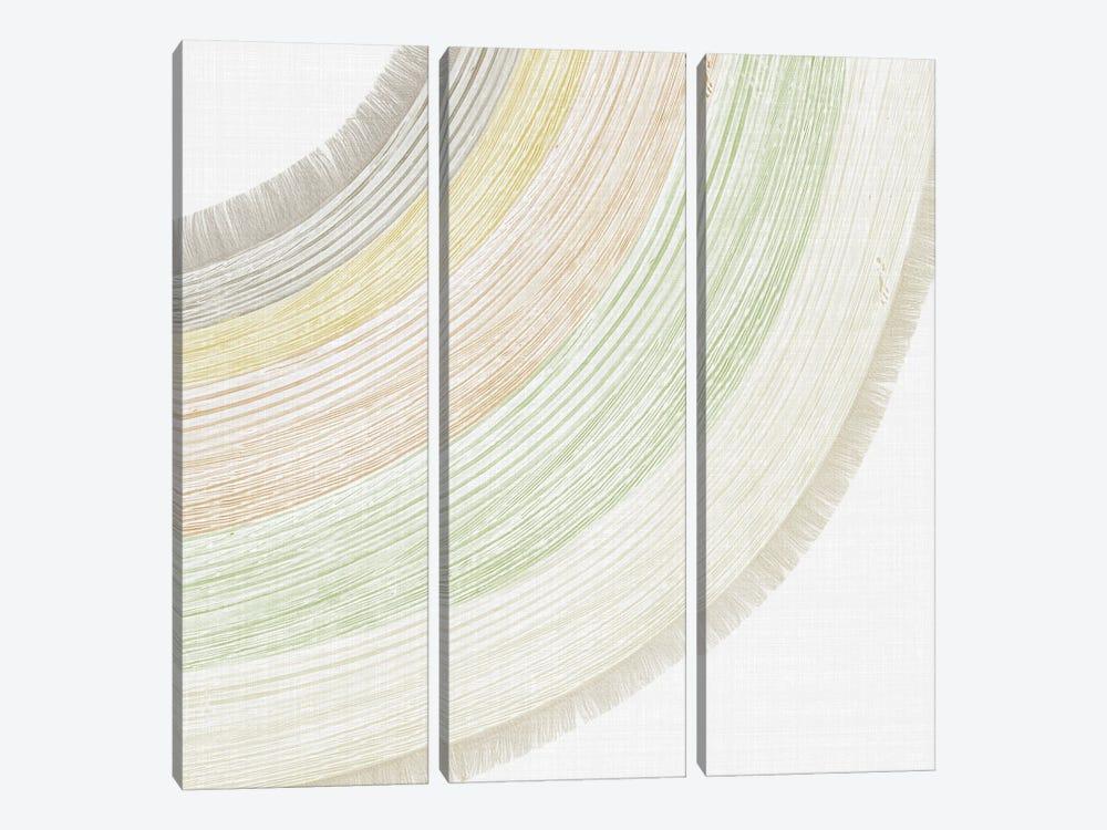 Little Rainbow II by PI Juvenile 3-piece Art Print