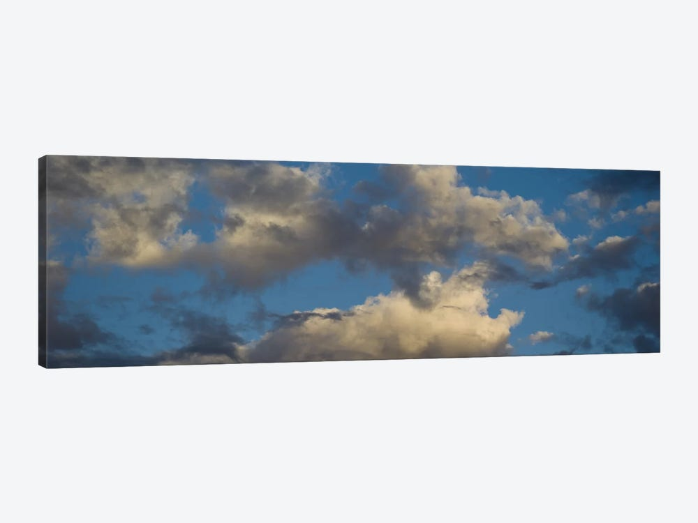 Clouds in the skyLos Angeles, California, USA by Panoramic Images 1-piece Art Print