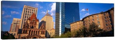USA, Massachusetts, Boston, Copley Square Canvas Print #PIM1041