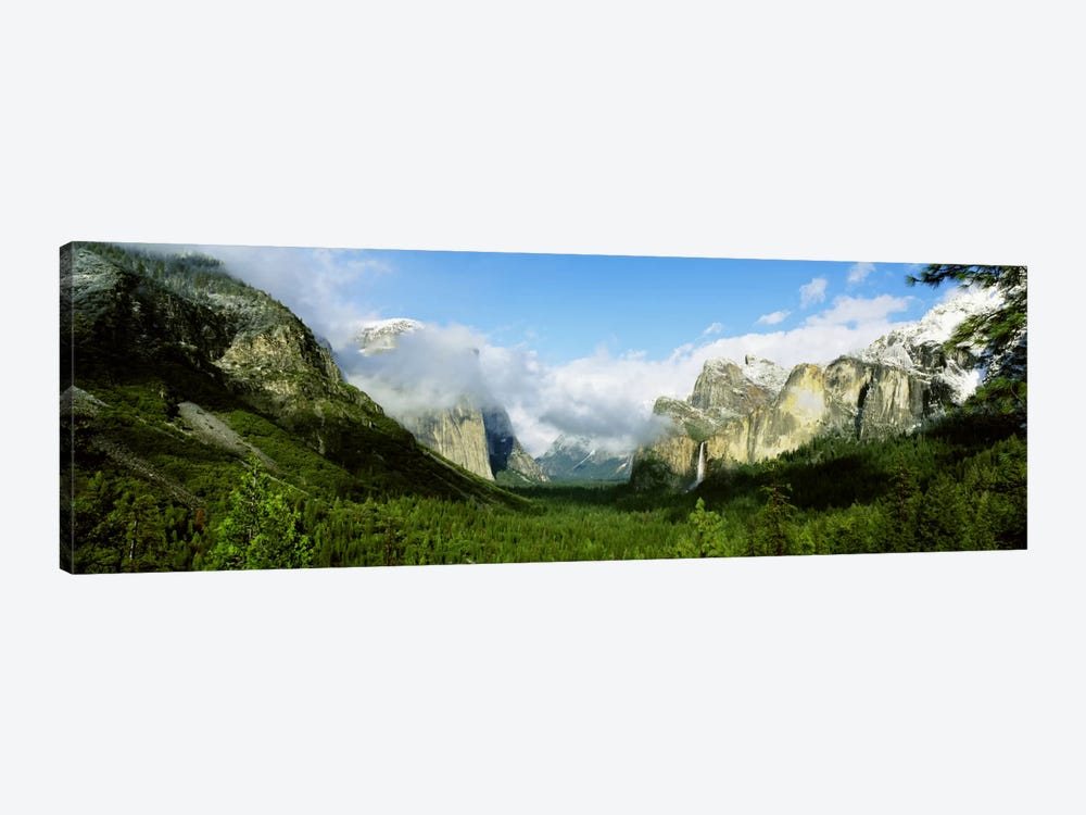 Yosemite National Park CA USA by Panoramic Images 1-piece Art Print