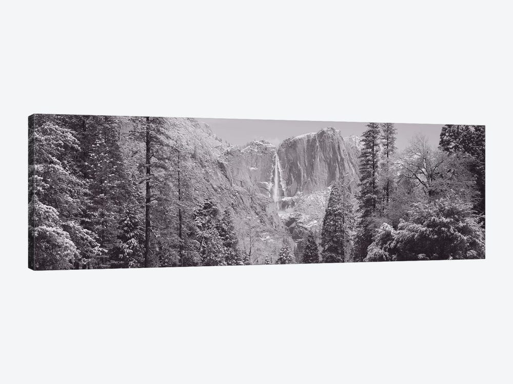 Yosemite Falls, California, USA by Panoramic Images 1-piece Canvas Art Print