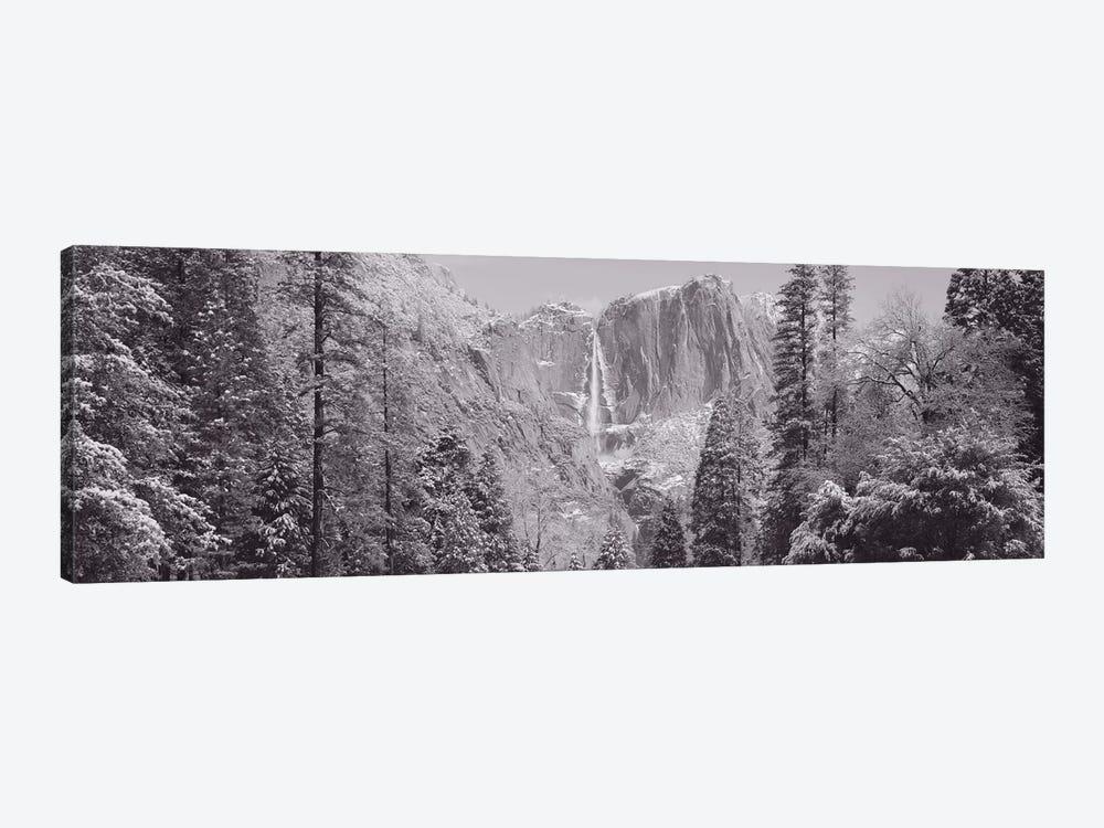 Yosemite Falls, California, USA by Panoramic Images 1-piece Canvas Art Print