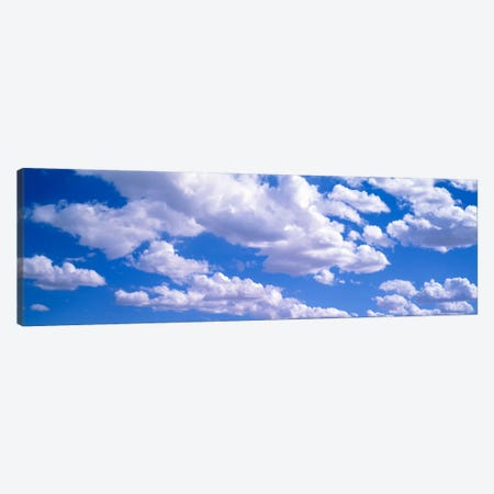 Clouds Moab UT USA Canvas Print #PIM1104} by Panoramic Images Canvas Print