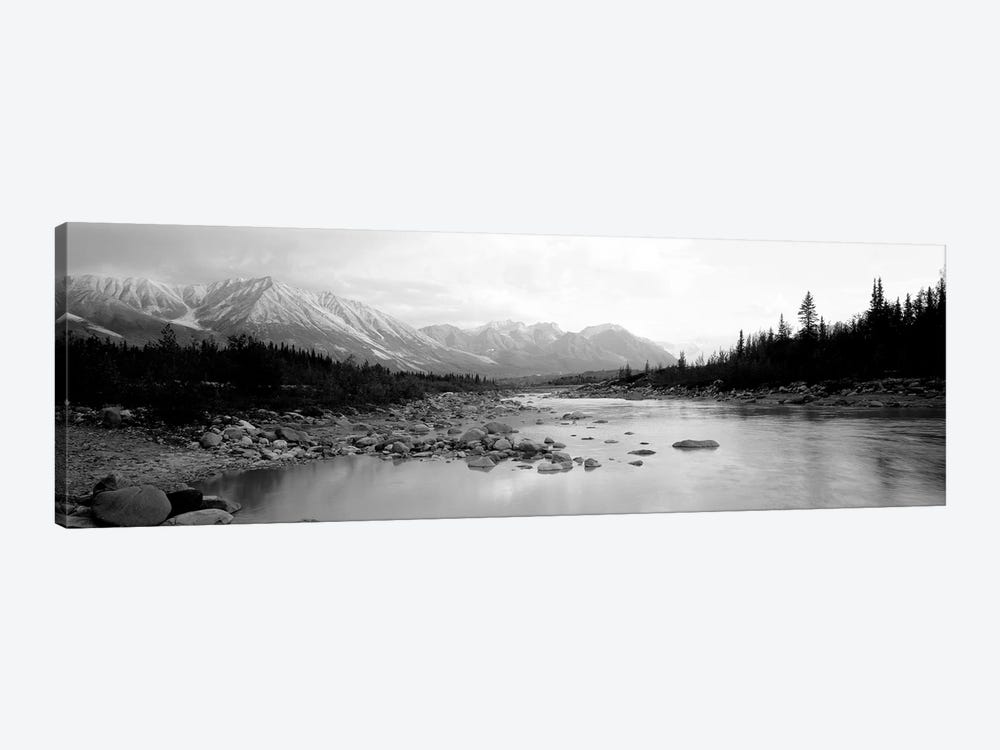 USA, Alaska, Kennicott River by Panoramic Images 1-piece Canvas Art