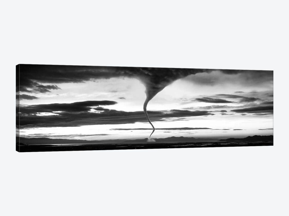 Tornado In B&W by Panoramic Images 1-piece Art Print
