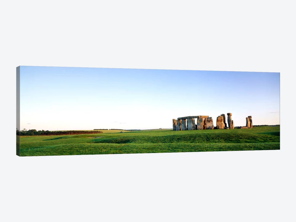 Stonehenge Wiltshire England by Panoramic Images 1-piece Art Print