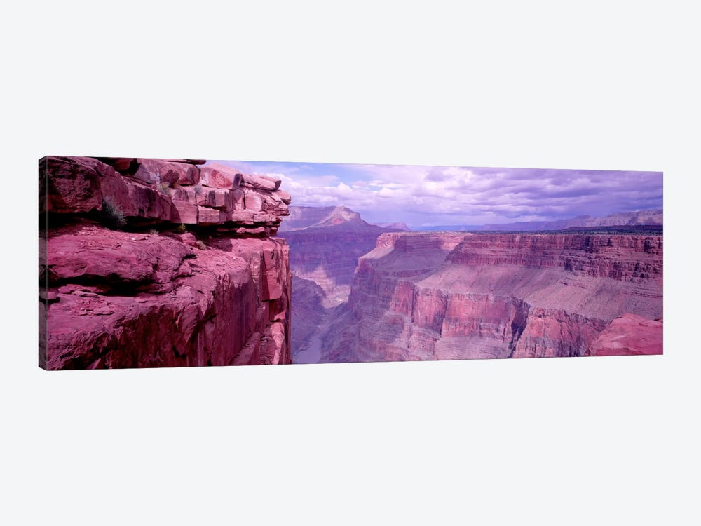 Grand Canyon, Arizona, USA by Panoramic Images 1-piece Canvas Artwork