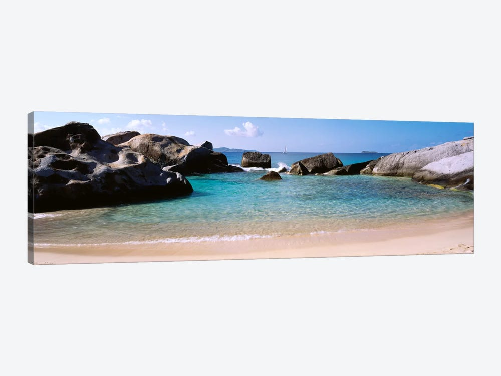 Tidal Pool, The Baths, Virgin Gorda, British Virgin Islands by Panoramic Images 1-piece Art Print