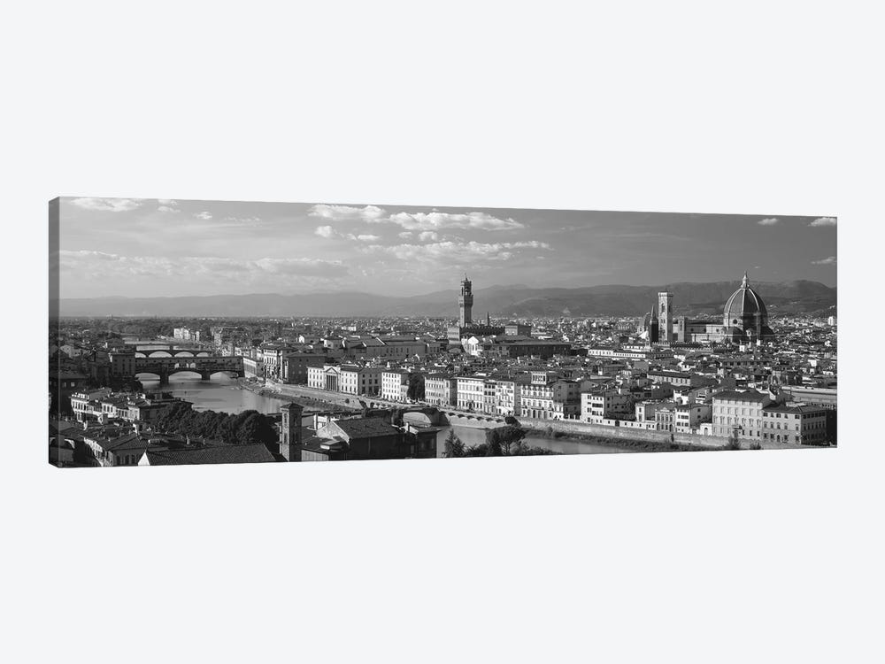 Florence Italy by Panoramic Images 1-piece Canvas Art Print