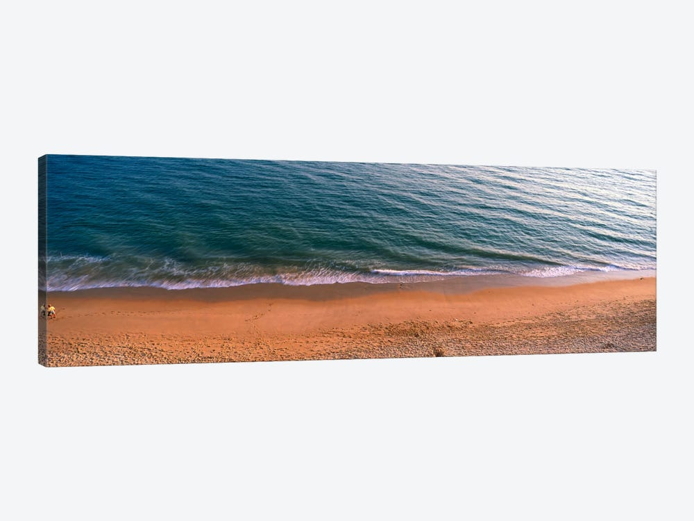 Surf The Algarve Portugal by Panoramic Images 1-piece Art Print
