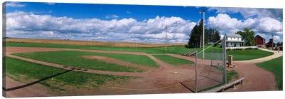 Field Of Dreams, Dyersville, Dubuque County, Iowa, USA Canvas Print #PIM12005