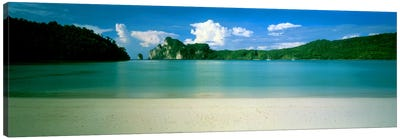 Ko Phi Phi Islands Phuket Thailand Canvas Art Print