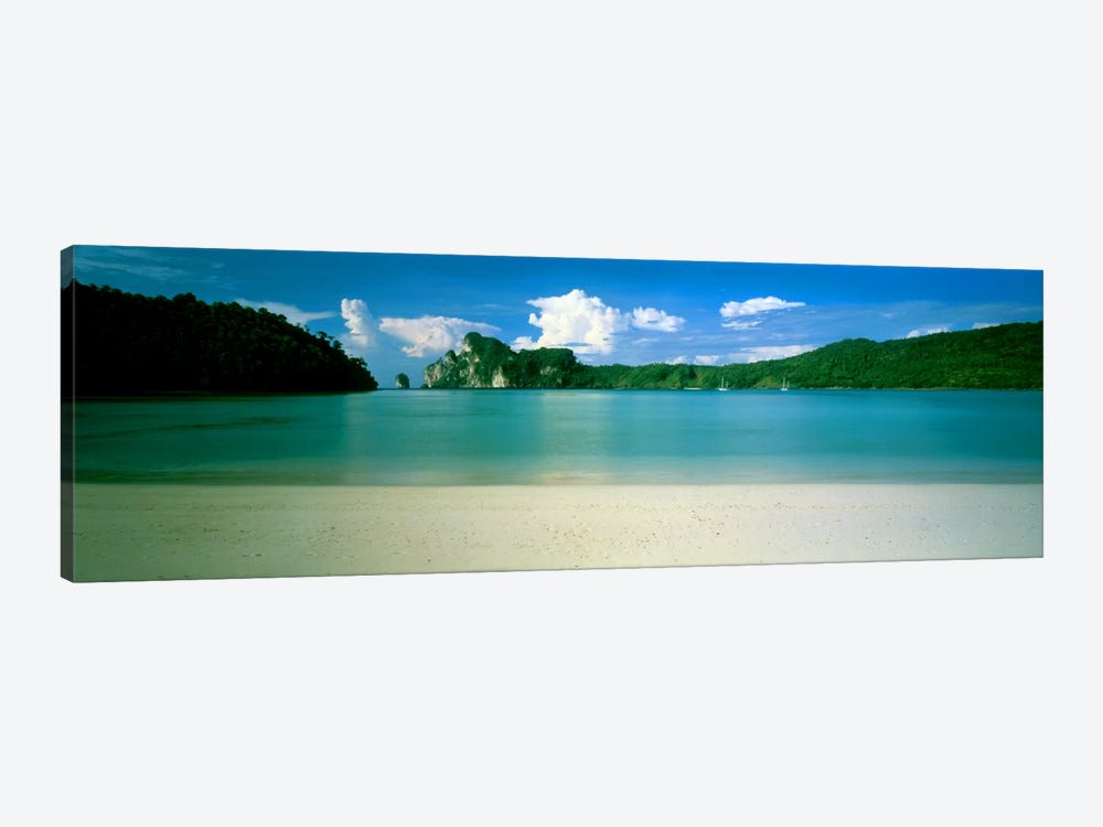 Ko Phi Phi Islands Phuket Thailand by Panoramic Images 1-piece Art Print