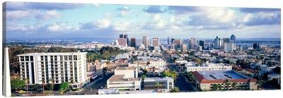 San Diego CA USA Canvas Print #PIM1232