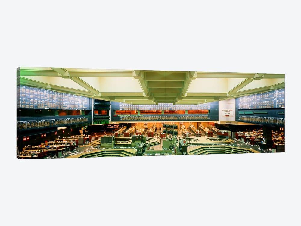Board of Trade Chicago IL USA by Panoramic Images 1-piece Art Print
