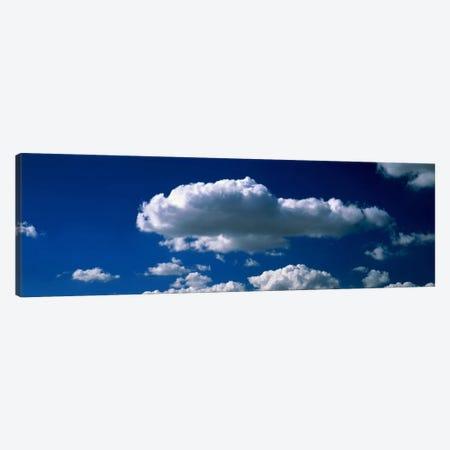 Cloudscape Canvas Print #PIM1282} by Panoramic Images Canvas Art Print
