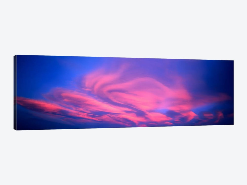 Cloudscape Canterbury New Zealand by Panoramic Images 1-piece Canvas Art