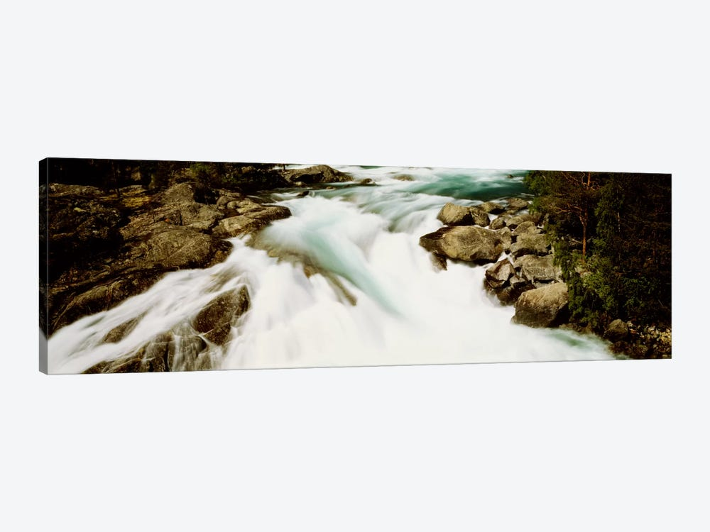 Namsen River Norway by Panoramic Images 1-piece Canvas Art