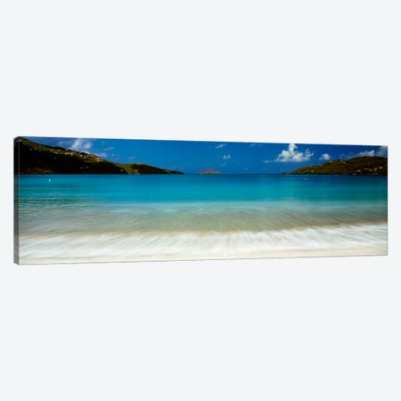 Magens Bay St Thomas Virgin Islands Canvas Print #PIM1300} by Panoramic Images Canvas Wall Art