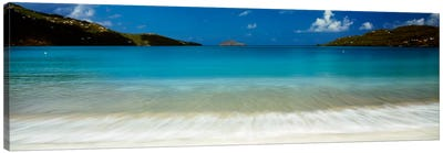 Magens Bay St Thomas Virgin Islands Canvas Art Print