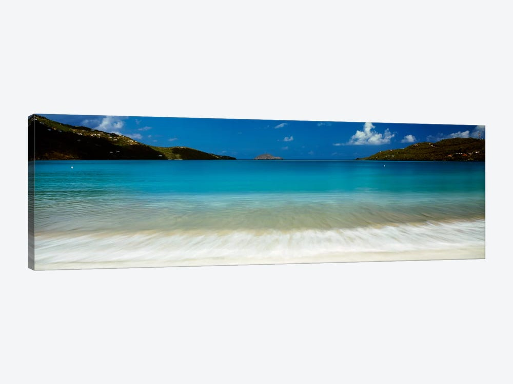 Magens Bay St Thomas Virgin Islands by Panoramic Images 1-piece Canvas Wall Art