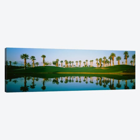 Golf Course MarriotÕs Palms AZ USA Canvas Print #PIM1315} by Panoramic Images Canvas Wall Art
