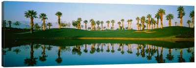 Golf Course MarriotÕs Palms AZ USA Canvas Print #PIM1315